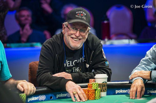 【蜗牛棋牌】三枚WSOP-C金戒指牌手Cary Marshall去世,享年69岁