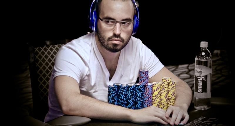 【蜗牛棋牌】全球扑克金钱榜第一选手Bryn Kenney:2.5亿美元的职业累积奖金是有可能的(上)