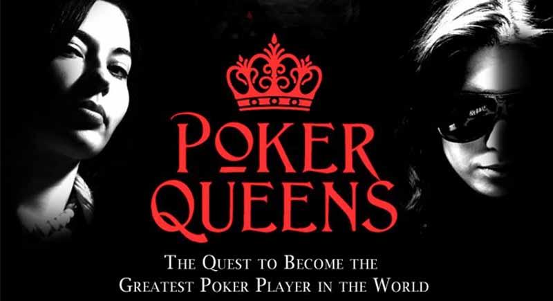 【蜗牛棋牌】《扑克女王》纪录片将在亚马逊上线