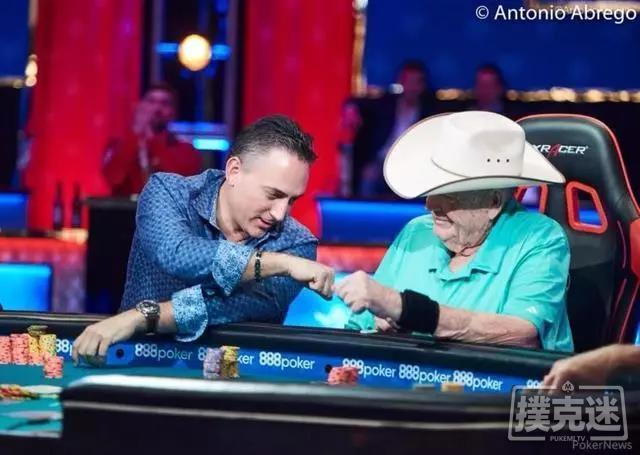 【蜗牛棋牌】德州扑克适合做底池控制的五个场合