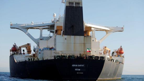 【蜗牛棋牌】伊朗欲就油轮事件向英方求偿:国家海盗行为须受罚