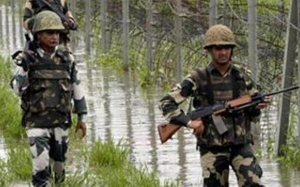 【蜗牛棋牌】印巴在克什米尔地区再交火 已致1名印军士兵死亡