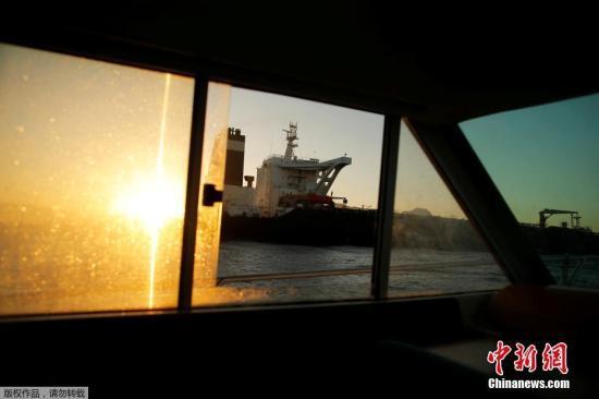 【蜗牛棋牌】伊朗油轮驶向黎巴嫩?黎官员:未收到停靠要求