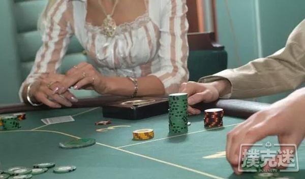 【蜗牛棋牌】德州扑克亏损严重的三个原因,你记住了吗?