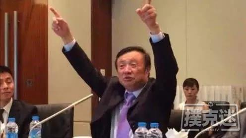 【蜗牛棋牌】从华为总裁任正非的话中, 悟出的五条德扑原理。