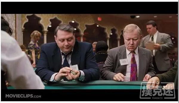 【蜗牛棋牌】扑克经典电影赌王之王给我们的五个启示