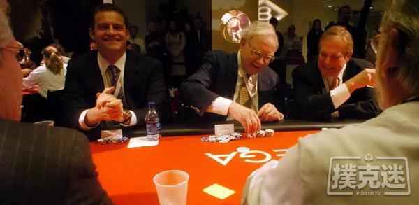 【蜗牛棋牌】如何在线下德州扑克竞技中藏好你的马脚