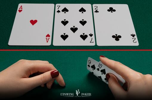 【蜗牛棋牌】游戏后门听牌的五个技巧