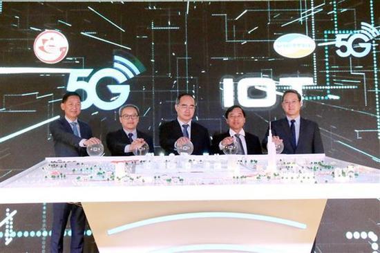 【蜗牛棋牌】越南最大通信运营商采用诺基亚和爱立信5G设备