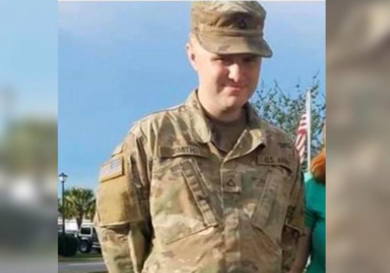 【蜗牛棋牌】涉策划袭击民主党候选人 美军一士兵被捕