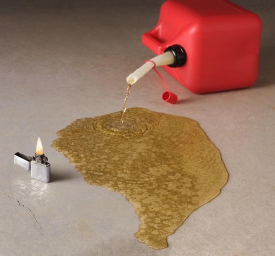 【蜗牛棋牌】北京日报:沙特油田遇袭折射海湾已入恶性循环