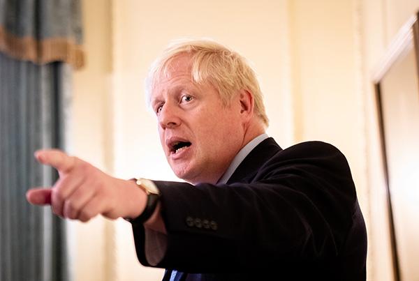 【蜗牛棋牌】英首相:伊朗应为沙特遇袭负责 会加入美军事行动