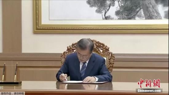 【蜗牛棋牌】日韩首脑一年未对话 两国第一夫人展开外交