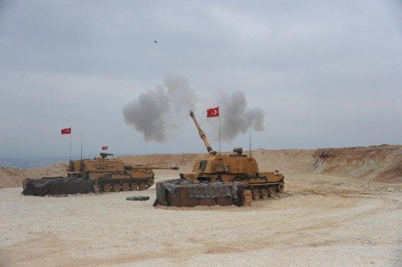 【蜗牛棋牌】库尔德武装:已击毙75名土耳其士兵并摧毁7辆坦克