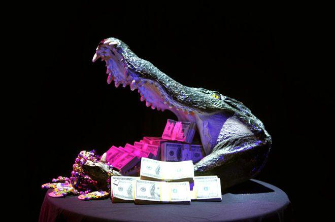 【蜗牛棋牌】墨西哥湾扑克奖:一项表彰南方区域牌手和行业人的奖项