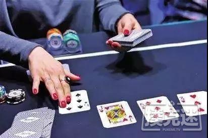 【蜗牛棋牌】如何思考扑克范围?