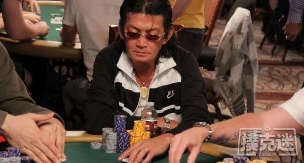 【蜗牛棋牌】Scotty Nguyen—曾经叱咤牌坛,之后惨遭破产的牌手TOP 5 (三)