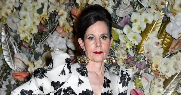 【蜗牛棋牌】瑞典学院首任女性常务秘书逝世 曾促成迪伦拿诺奖
