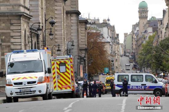 【蜗牛棋牌】巴黎警局血案新进展:凶手或受宗教极端思想影响