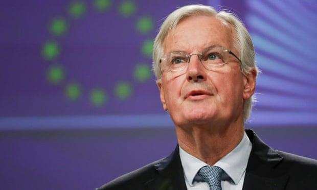 【蜗牛棋牌】英欧脱欧协议达成 仍需欧洲议会和欧洲理事会批准