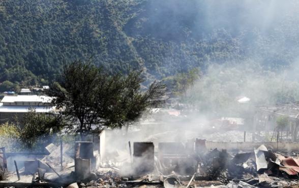 【蜗牛棋牌】印巴克什米尔交火迎来血腥周末 至少10人死亡