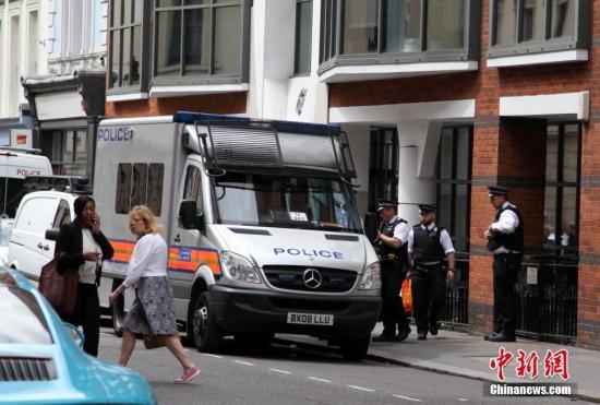 【蜗牛棋牌】英国城镇持刀犯罪率飙升 曼彻斯特利物浦成重灾区
