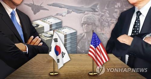 【蜗牛棋牌】韩国13年来进口武器花45万亿韩元 近八成来自美国