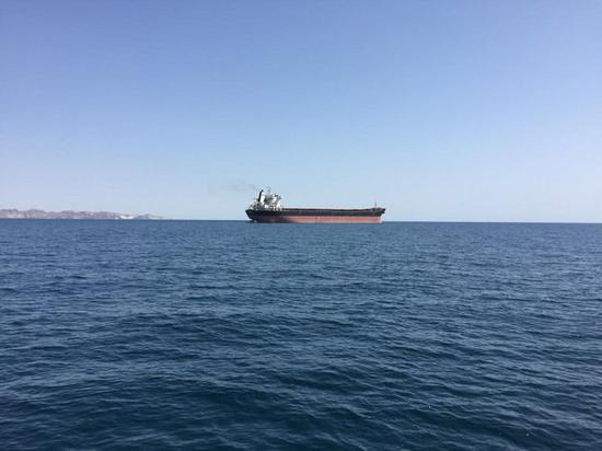 【蜗牛棋牌】伊朗油轮在沙特海域爆炸起火 专家:可能是恐袭
