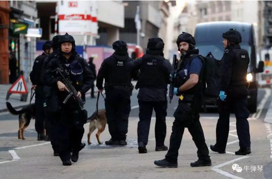 【蜗牛棋牌】伦敦又发生恐怖袭击 暴露出英国治国的五点软肋