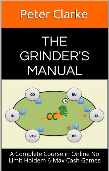 【蜗牛棋牌】Grinder手册-62:3bet-3
