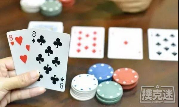 【蜗牛棋牌】暗三条遇上听顺牌面该怎么打 | 牌局分析