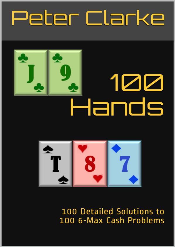 【蜗牛棋牌】六人桌常规局典型牌例100手-序言
