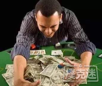 【蜗牛棋牌】玩德扑圈时你是如何被打上头的?真相了!