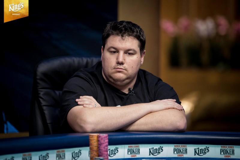 【蜗牛棋牌】Shaun Deeb有望在周一超越Daniel Negreanu拿下WSOP POY称号