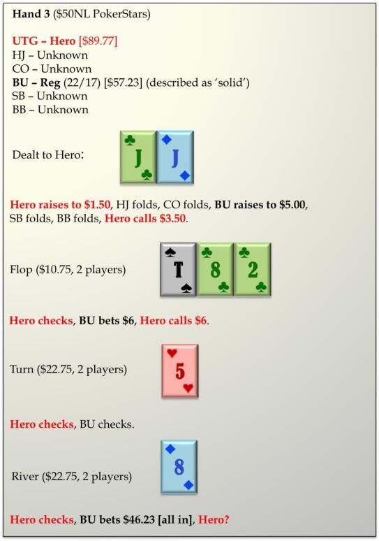 【蜗牛棋牌】六人桌常规局典型牌例100手-3