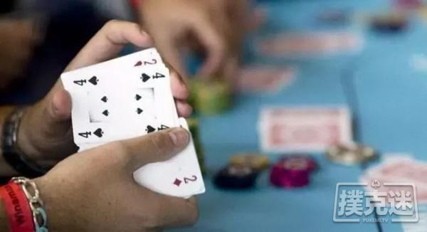 【蜗牛棋牌】学好这5个阻断牌例子,读牌技术大提升