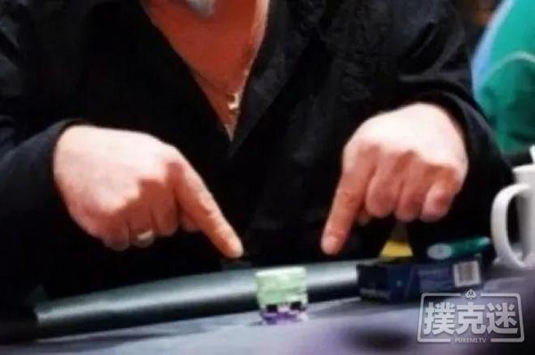 【蜗牛棋牌】锦标赛最常见的五个短筹码错误
