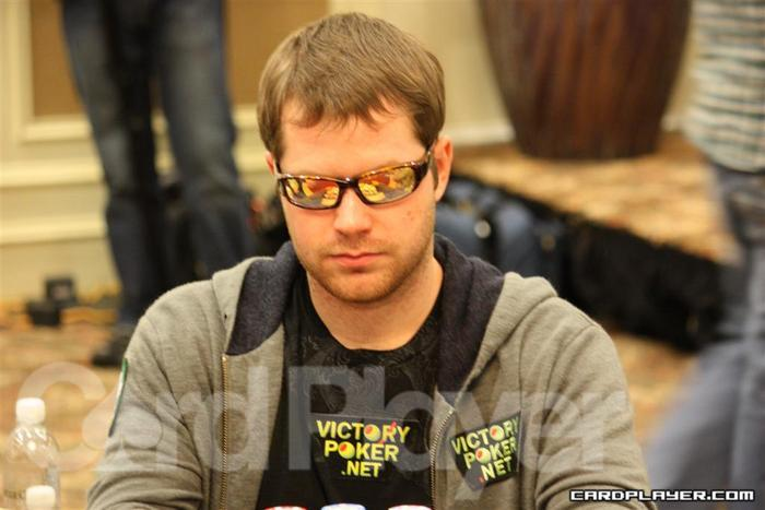 【蜗牛棋牌】Jonathan Little谈扑克:别再关注你被淘汰的牌局
