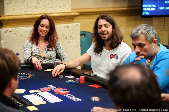【蜗牛棋牌】Liv Boeree, Igor Kurganov宣布离开扑克之星