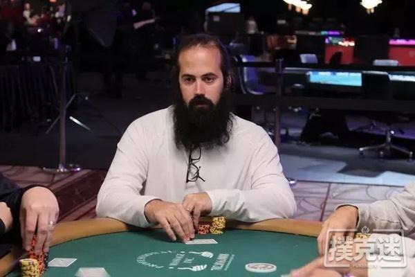 【蜗牛棋牌】豪客赛大神Jason Mercier:在扑克与家庭之间,我选择家庭