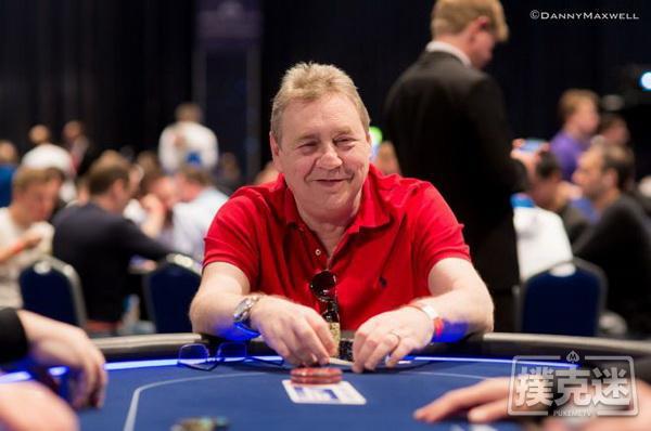 【蜗牛棋牌】WSOP兼PCA主赛冠军John Gale离世,享年65岁