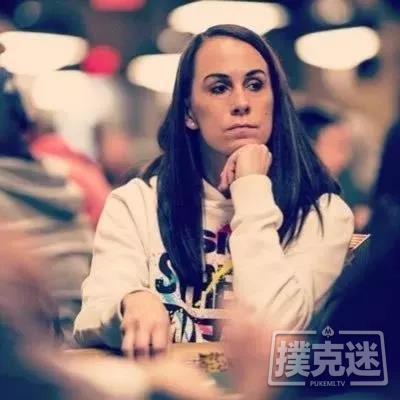 【蜗牛棋牌】《扑克的成功追求》之Daniells Anderson