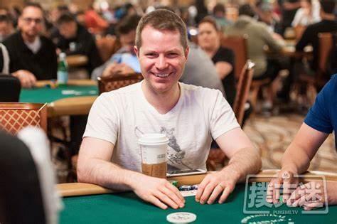 【蜗牛棋牌】德州扑克Jonathan Little:在WPT赛事翻前放弃KK