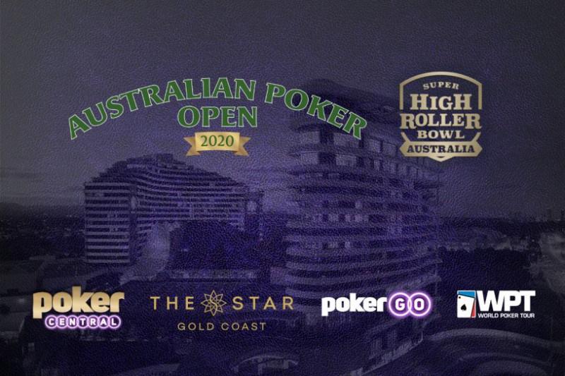 【蜗牛棋牌】澳大利亚扑克公开赛&超高额豪客碗澳大利亚站盛大来袭!
