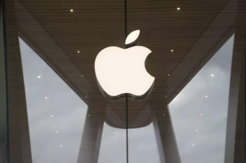 【蜗牛棋牌】外媒:苹果将首次推出5G版iPhone