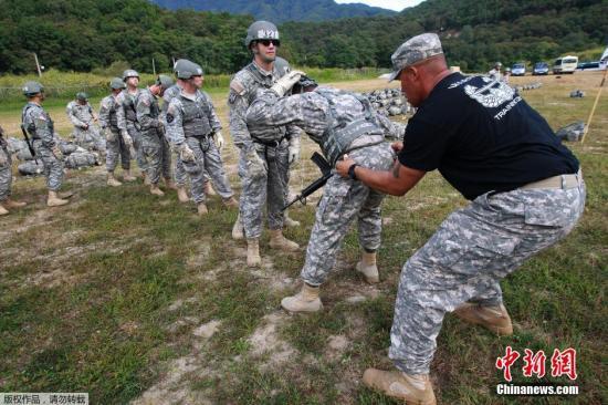 【蜗牛棋牌】韩美防卫费分担协议分歧犹存 即将开启第三轮谈判