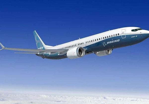 【蜗牛棋牌】波音软件修复文件被指不合格 737MAX年底复飞待定