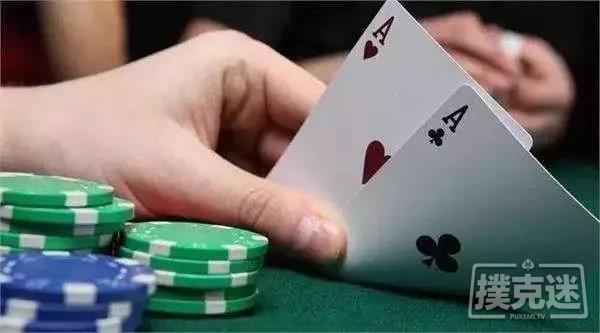 【蜗牛棋牌】只在有牌的时候下注,只在没牌的时候过牌,你就OUT了!