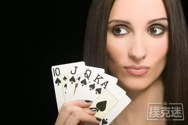 【蜗牛棋牌】20条最有用的扑克概率