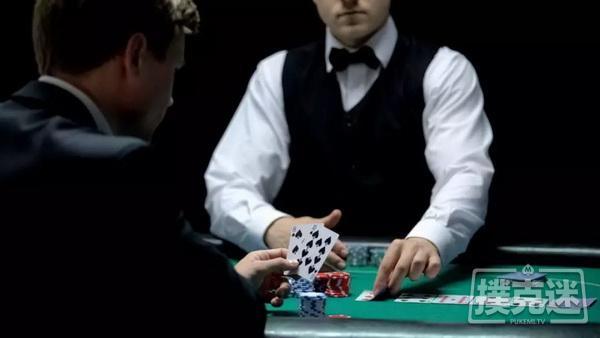 【蜗牛棋牌】扑克中决定性因素:心态